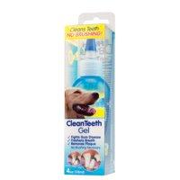Fresh Dental Clean Teeth Gel, 4.0 OZ