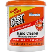Fast Orange Pumice Hand Cleaner 28oz - 28192