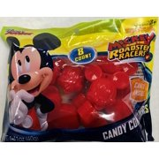 Mickey Mouse 8-ct Favor Bag