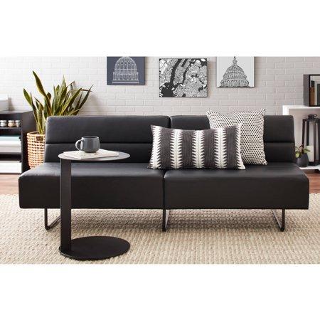 Mainstays Fulton Sofa Bed, Multiple Colors