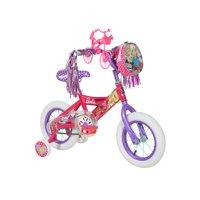 "12"" Barbie Girls' Bike"