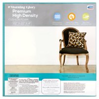 Morning Glory Premium High Density Cushion Foam