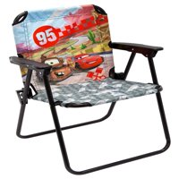 Disney Cars Rule the Road Patio Chair