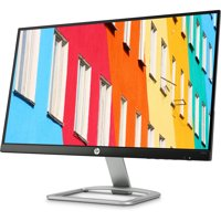 HP 2QU11AA 22YH 21.5 inch LED Backlit LCD TN Monitor with  1920 x 1080 @ 60 Hz Resolution