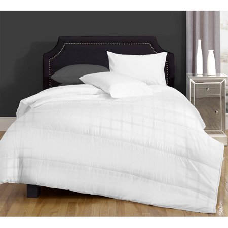 Canada's Best Down Alternative Comforter: Multiple Warmth Levels (Lambskin Comforter)