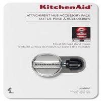 KitchenAid® Tilt-Head Stand Mixer Attachment Hub Accessory Pack (KSMHAP)