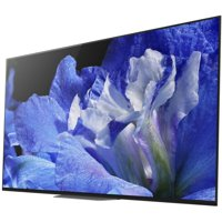 "Sony 65"" Class 4K Ultra HD Smart BRAVIA OLED TV (XBR65A8F)"