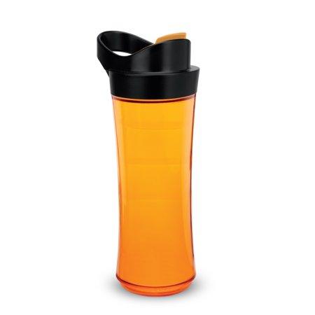 Oster MyBlend Sport Blender Bottle, Orange