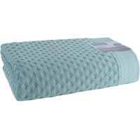 Better Homes & Gardens Thick and Plush Solid Textured Bath Towel Collection