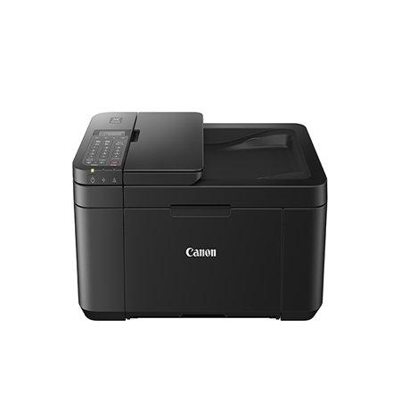 Canon Pixma Tr4522 Wireless Office All In One Printer Walmartcom