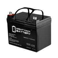 12V 35AH SLA Battery for Minn Kota Endura C2 - Trolling  Motor