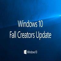 Microsoft Windows 10 Home 32/64-bit Creators Update