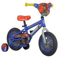 "12"" Nickelodeon Paw Patrol Chase Bicycle, Blue"