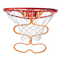 Spalding NBA Ball Return- Orange