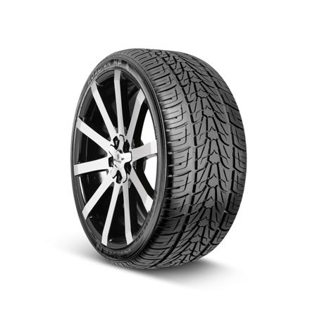 Nexen Roadian Hp Suv 255 60r17 106v Tire Walmart Com