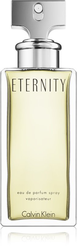 Calvin Klein Eternity Perfume for Women, 3.4 (Flower 3 Pcs Set Perfumes)