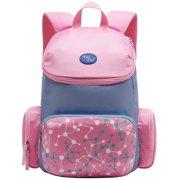 359956c2e Vbiger School Backpack Adorable Student Shoulders Bag for Elementary Girls  Boys, Pink