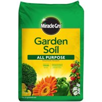 Miracle-Gro Garden Soil All Purpose 0.75 CF