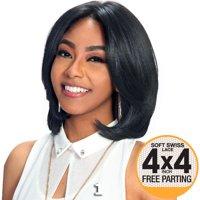 "Sis Beyond 4""X4"" Part Lace Front Wig - TALIA (FS1B/30)"
