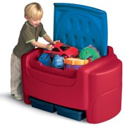 Little Tykes Toy Boxes