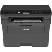 Best Color Laser Printer For Photos - Brother Compact Monochrome Laser Printer, HLL2390DW, Convenient Flatbed Review