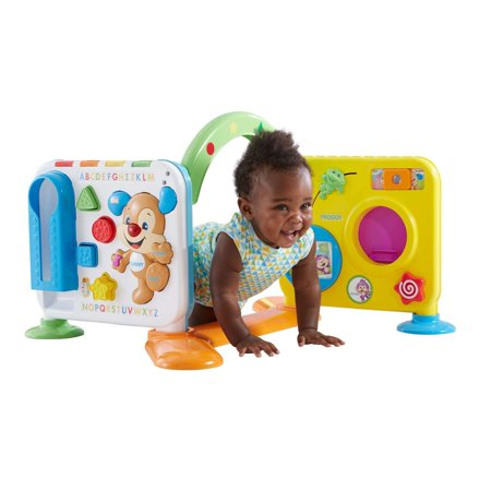 Fisher-Price Laugh & Learn Crawl-Around Learning (Fisher Price Soccer)