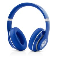 Beats by Dr. Dre Studio Wired Over-Ear Headphones - Blue