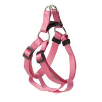 Vibrant Life Pink Step-In Dog Harness