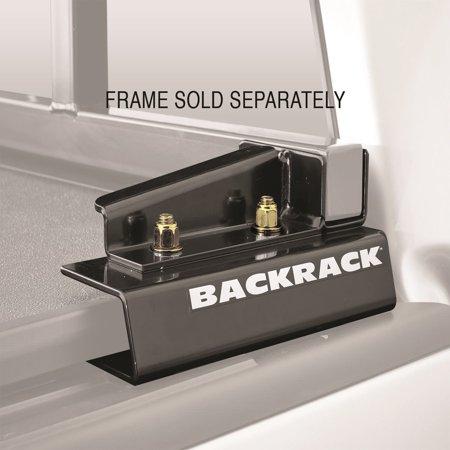 Backrack 50112  Headache Rack Mounting Kit - image 1 de 1