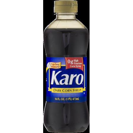 Karo Blue Label Corn Syrup 16 Fl Oz Walmart Com