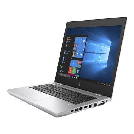 "HP ProBook 640 G4 Core i5-8250U 1.6GHz 8GB 256GB 14"" FHD Windows 10 Pro"