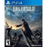 Square Enix Final Fantasy XV Rep (PS4)