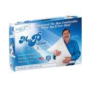MyPillow Standard/Queen Medium Support, Choose Your Pillow