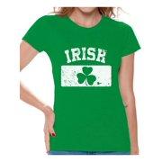 2cc0946967f Women's ST Patrick's Day Clothing