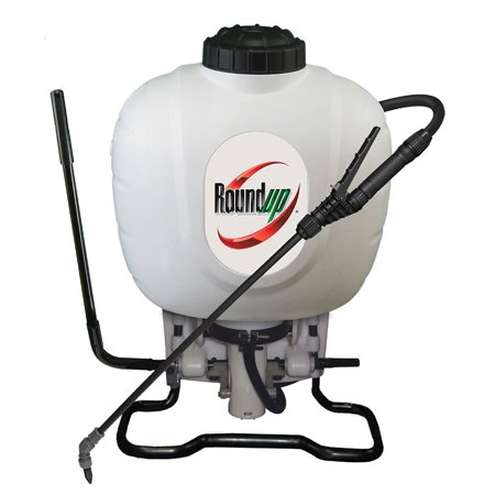 Roundup 4-Gallon Backpack - Sprayer Accessories