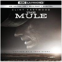The Mule (4K Ultra HD + Blu-ray + Digital Copy)