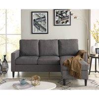 sectional sofas couches walmart com rh walmart com