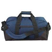 1d52ad4254f Duffle Bag, Gym, Travel Bag Two Tone Navy 21