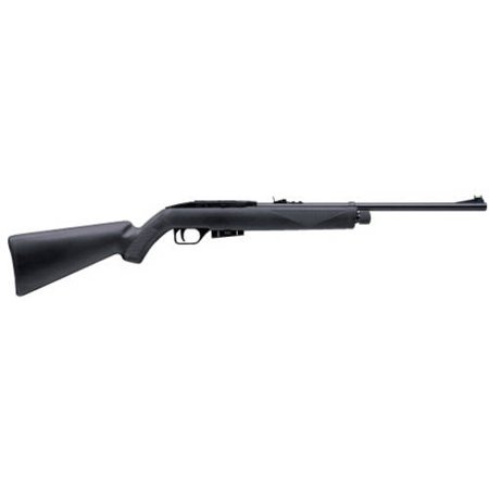 Crosman 1077 RepeatAir .177 Cal Semi Auto Air (Best C02 Air Rifle)
