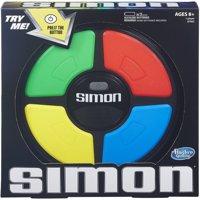 Simon Game, by Hasbro
