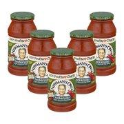 (5 Pack) Newman's Own: Sockarooni Pasta Sauce, 24 Oz