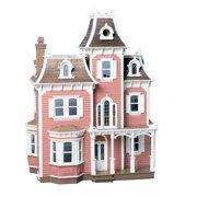 creative dollhouses from kits