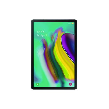 "SAMSUNG Galaxy Tab S5e 10.5"" 64GB Tablet, Black - SM-T720NZKAXAR"
