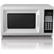 Hamilton Beach 0.7 Cu. Ft. Microwave Oven, White