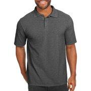 dc808fc557 Big Men s X-Temp with Fresh IQ Short Sleeve Pique Polo Shirt