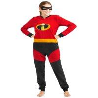Disney Holiday Family Sleep The Incredibles Family Matching Onesie Pajama (Women's)