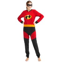 Disney Holiday Family Sleep The Incredibles Family Matching Onesie Pajama (Women's)