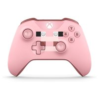 Microsoft Xbox One Wireless Controller, Minecraft Pig, WL3-00052