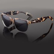 48ebb8bc49a Men s Vertex Spring Hinge Real Tree Camouflage Camo Sports Hunting  Sunglasses