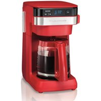 Hamilton Beach 12-Cup Programmable Coffee Maker | Model# 46301